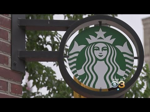Starbucks' Company-Wide Anti-Bias Training Aims To Prevent Discrimination