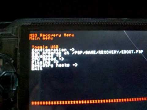 How To] Install and Enable Cwcheat for PSP (You must have