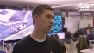 Social Media Command Center BTS | Rocket Mortgage® by Quicken Loans