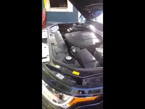 2016 Diesel Range Rover Turbo Flutter