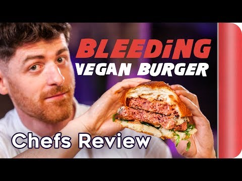 Chefs Review The