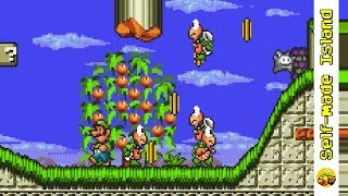 Super Mario Bros  X (SMBX2) The Invasion 2 - {Beta 3