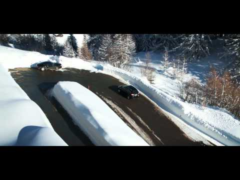 How to drive in the snow and ice - Which? advice