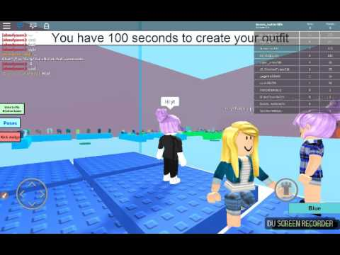 How to get in the vip room on Roblox's Top Model for free (read description for steps)any device
