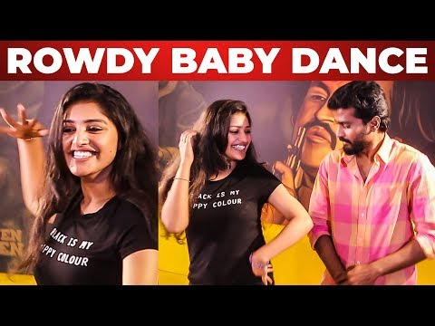 Xxx Mp4 ROWDY BABY Dubsmash Janani Amp Santhosh Shreya Anchan Amp Sidhu Colours Tamil Thirumanam Serial 3gp Sex