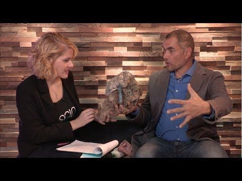Dr Marcus Eriksen on Eliminating Plastics Pollution, with Jayde Lovell