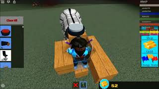 ROBLOX OP BUILD A BOAT FOR TREASURE GLITCH TO THE END *PATCHED*