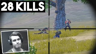 DON'T MAKE THIS MISTAKE!! | 28 KILLS SOLO vs SQUAD | PUBG Mobile 🐼