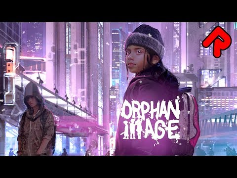 ORPHAN AGE gameplay: The Sims set in a Dystopian Future! (PC alpha demo)