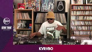 KVRVBO Djoon X Stay True Sounds Livestream Takeover 24 04 21