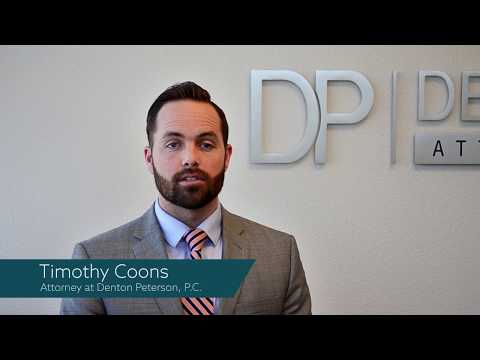 Timothy Coons | Contact Us