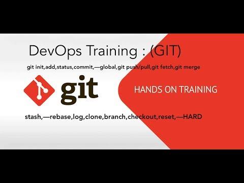 Understanding Git bash commands : Version control  part -2