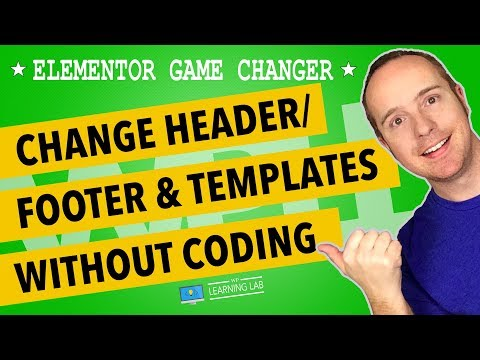 Elementor Theme Builder Update Is A Game Changer - Here's Why