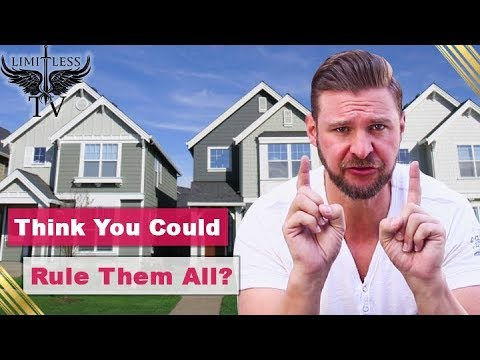 How To Become A Landlord Of Multiple Properties