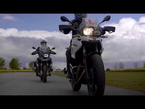 Rookie to Rider