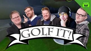 BRAMMEN IM RAUSCH 🎮 Golf it! #6