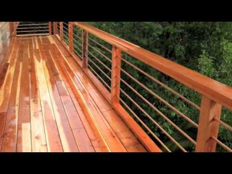 Redwood Deck Project video.m4v
