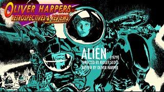 ALIEN (1979) Retrospective / Review