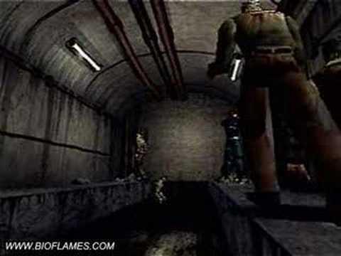 Resident Evil 1.5 Trailer 1997