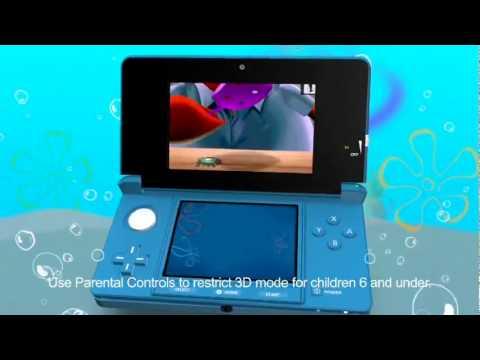 Xxx Mp4 Bob Esponja Calça Quadrada Nintendo 3ds 3gp Sex