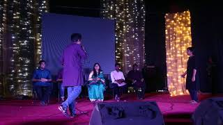 Download Farewell Talk Show || DUEEE Freshers' Reception & Farewell Ceremony 2k18 Video