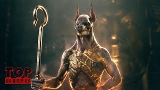 2017 Newest Action Sci Fi Movies- Best Science Fiction Movies 2017