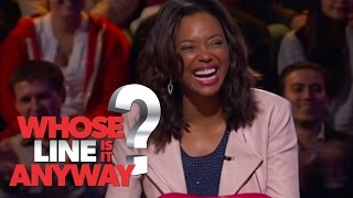 Drunk Versions of TV Shows - Whose Line Is It Anyway? US