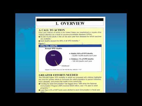 Introduction to Communicable Diseases