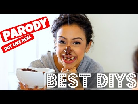 THE WORLD'S BEST DIY'S!
