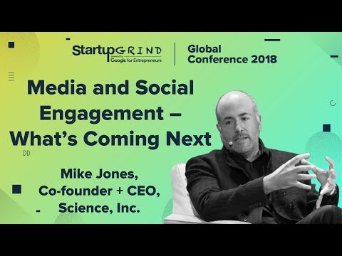 Media and Social Engagement – What's Coming Next