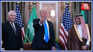 Khabardaar: Trump's Visit To Saudi Arabia Sets New Tone For International Relations