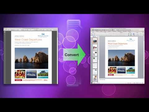 PDF Converter : Export PDF to PPT