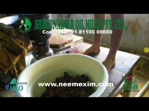 100 % Pure Organic Neem Oil - Call 8110006680