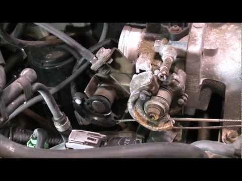 Honda Accord Cruise Control Failure Repair