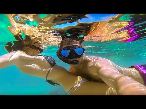 YBS Liquid Cinema Ep 10 - You, Me and the Sea.