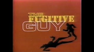 The Fugitive Guy Collection on Late Night, 1985-87