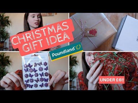 CHILDREN'S CRAFTY BOX | UNDER £6 POUNDLAND