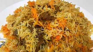 Hyderabadi Dum Biryani  Mutton Biryani recipe  Cook with SB