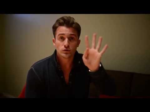 The Attraction Formula (Matthew Hussey, Get The Guy)