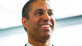 Ajit Pai Ensuring Net Neutrality Will Stay Dead