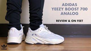 online store 20742 0c73e adidas yeezy boost 700 analog Videos - 9tube.tv