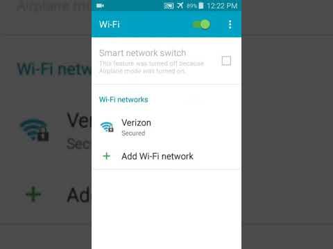 Hacking WiFi password of ur neighbours