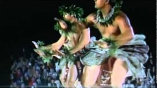 Johnny Lum ho. . . Halau O ka ua kani Lehua. . . 1st place kane 2002