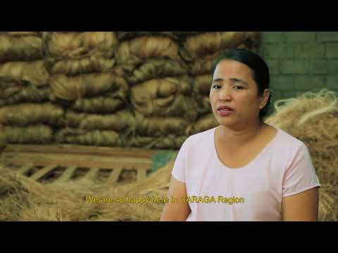 Bayanihan | From Zero to Hero: San Isidro Upland Farmers Multi-Purpose Cooperative