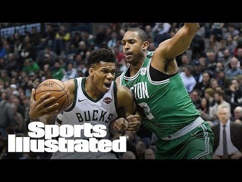 Bucks vs. Celtics: How Will Boston Fare Without Kyrie Irving? | SI NOW | Sports Illustrated