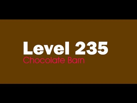 Candy Crush Saga level 235 Help,Tips,Tricks and Cheats