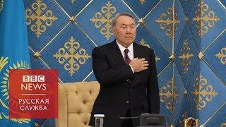 Download Уход Назарбаева - пример для Путина? Video