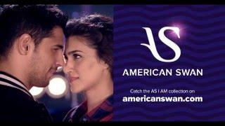 #AsIAm - Anthem - Sidharth Malhotra | Kriti Sanon | Meet Bros Feat Benny Dayal and Jankee Parekh