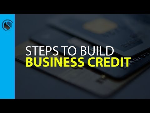 Steps to Build Business Credit