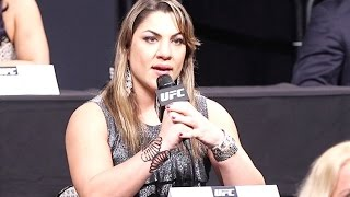 Correia says Holm hasn't lived up to the hype